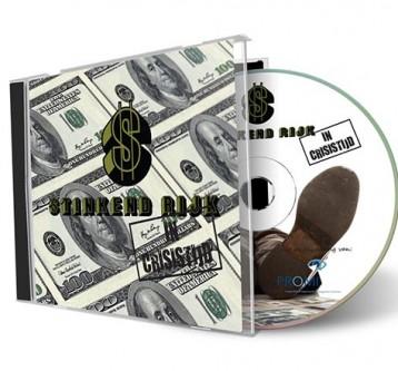 CD – Stinkend Rijk
