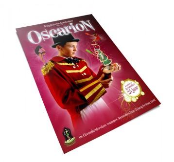 Oscarion Affiche