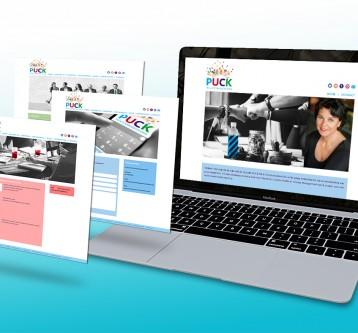 PUCK Website